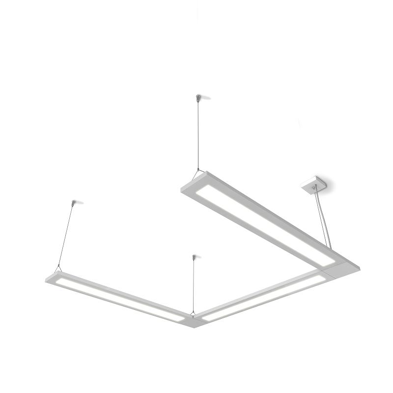 Lamp 3LINE LED