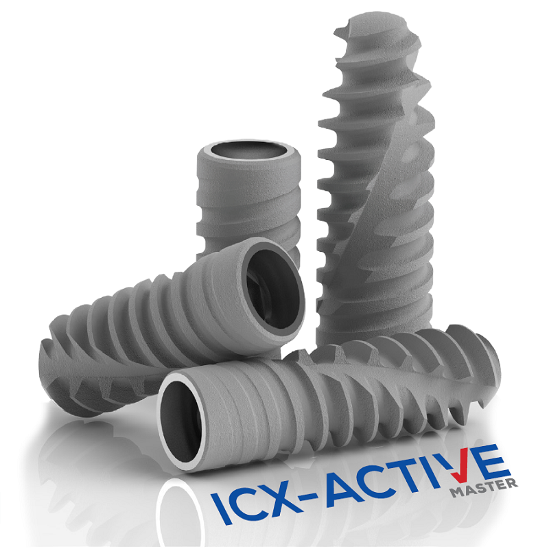 ICX-Active Master