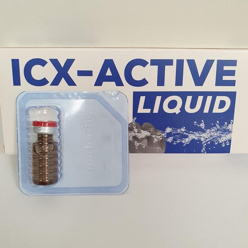 Implanturi ICX-ACTIVE LIQUID