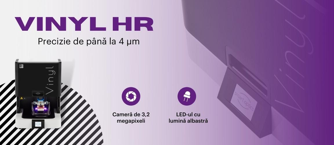 3D scanner Vinyl HR